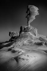 ľadové vetry