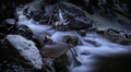 *night river*