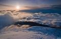 V krajine oblakov ...