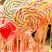 farebne sladkosti