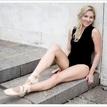 Baletka Kristinne