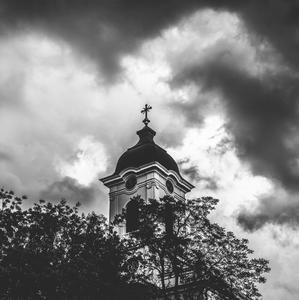 Kríza v cirkvi