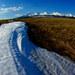 Ľadovec spod Kriváňa