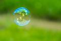 Bublina I.