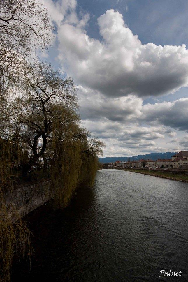 River RBK.