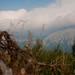 Sopka v Tatrách.