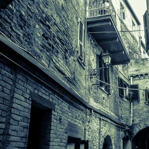 Staré Mesto v Grrottamare