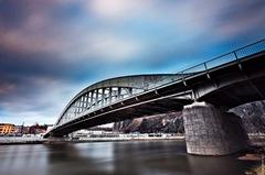 Most Dr. Edvarda Beneše