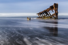 Peter Iredale