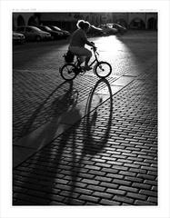 Ranní cyklostín