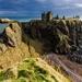 Dunontar Castle