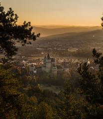 rano v Bojniciach
