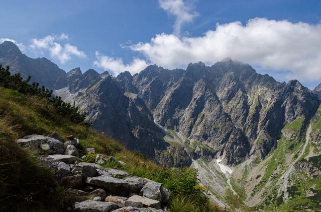Kačacia dolina
