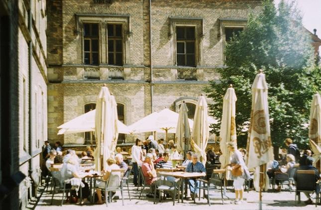 * Praha, 2011