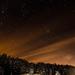 nočna obloha
