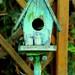 Vtáčia vila