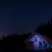 pod hviezdami dom