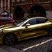 Zlatý poklad na ulici