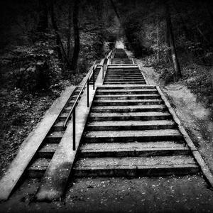 Jesenné schody