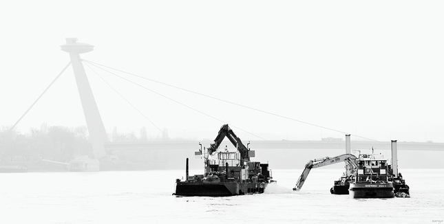 Dunajské pohľady...