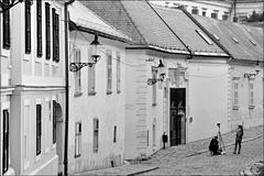 Bratislavské zastavenia...