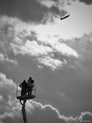 Letecké variácie...