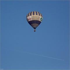 Podčiarknutý balón