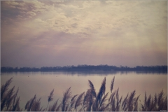 Hlboké jazero...