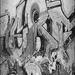 Dlhodielske grafity