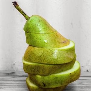 Classic pear