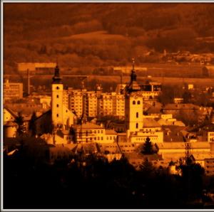 Banska Bystrica