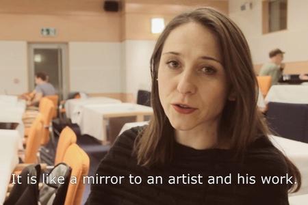 Rozhovory so svetoznámymi fotografmi a kurátormi
