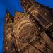 Svatovítska katedrála