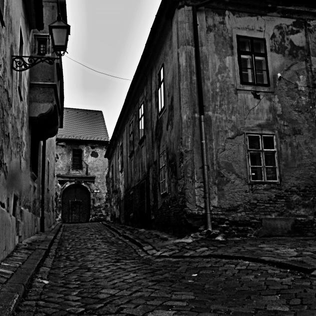 Staré mesto II