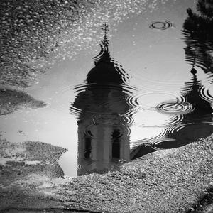 mestké zrkadlenia...