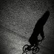 tieňohry ulice...