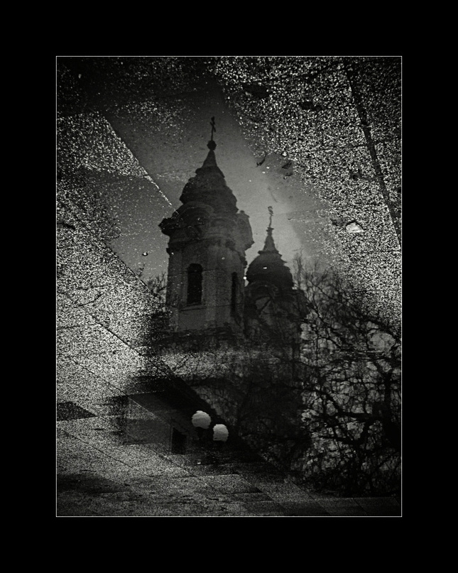 mestké zrkadlenia II...