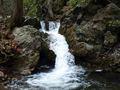 Burlivý potok