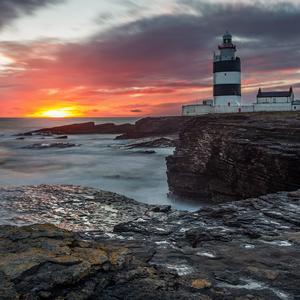 Hook Head Lighthouse 2