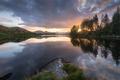 Looscaunagh Lough