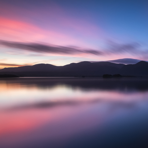 Jazero Lough Leane