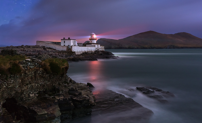 Valentia Island lighthouse 2