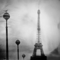 Spomienky na Paríž