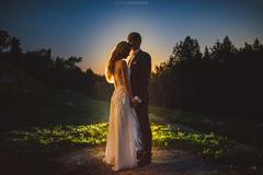 Nočná svadobná