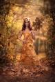 Kráľovná Jeseňe