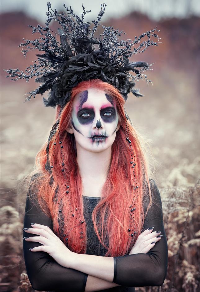 Queen of Darkness II