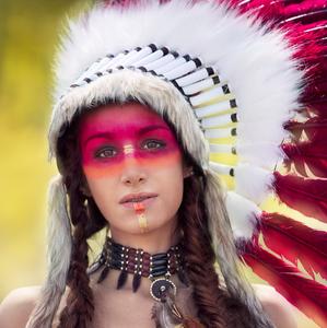 Indianka III
