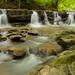 vodopád na Zbojskom potoku.