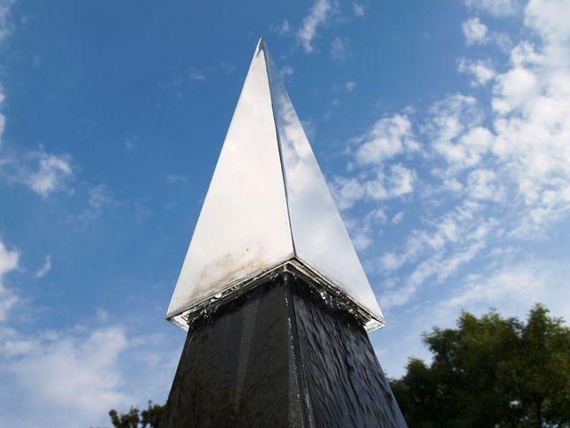 Pyramída poznania