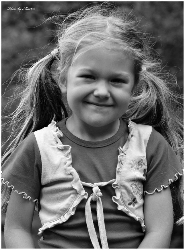 Krása dieťaťa